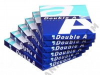 Giấy A3 80gsm Double A
